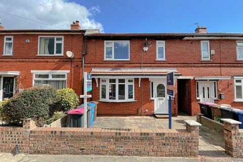3 bedroom terraced house to rent - Bowker Street, Walkden, Manchester, M28