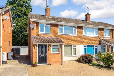 3 bedroom semi-detached house for sale - Glendale Road, Tadley, Hampshire, RG26