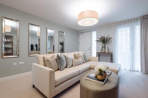 1 bedroom apartment - Plot 9, Hortsley at Hortsley, Sutton Park Road, Seaford BN25