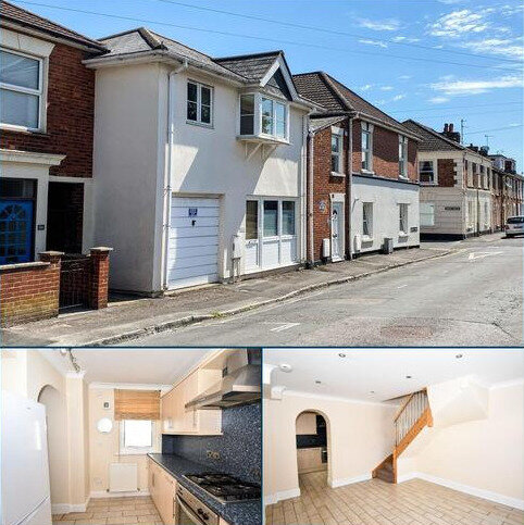 2 bedroom terraced house to rent - Sidney Street