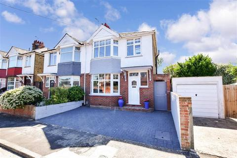 4 bedroom semi-detached house for sale - Crawford Road, Broadstairs, Kent
