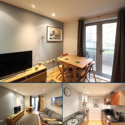 1 bedroom apartment for sale - Faroe, Gotts Road, Leeds, LS12 1DF