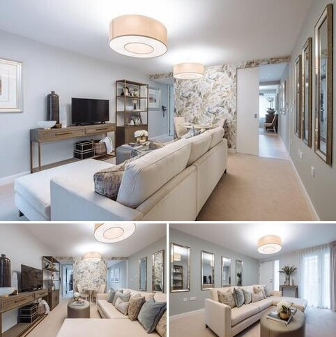 1 bedroom apartment for sale - Plot 10, Hortsley at Hortsley, Sutton Park Road, Seaford BN25