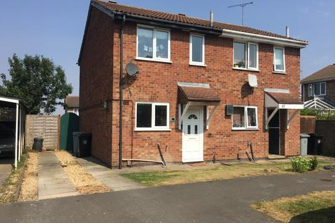 2 bedroom semi-detached house to rent - Kenilworth road, , Grantham, NG31 9UN