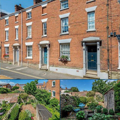 2 bedroom house for sale - Bell Lane, Ludlow, Shropshire