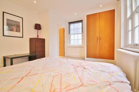Studio to rent - Forset Court Edgware Road W2
