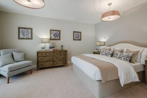 2 bedroom apartment for sale - Plot 15, Hortsley at Hortsley, Sutton Park Road, Seaford BN25