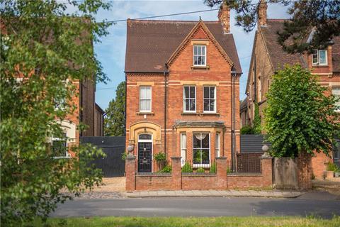 5 bedroom detached house for sale - Rothsay Gardens, Bedford, Bedfordshire, MK40