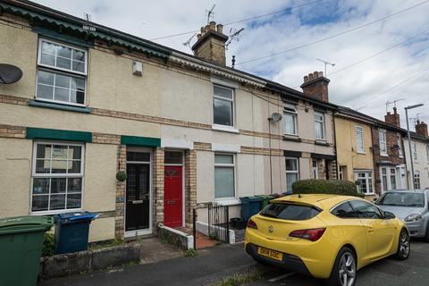 2 bedroom terraced house for sale - Alliance Street, Stafford, ST16 1HY