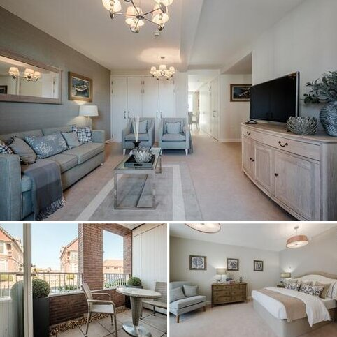 2 bedroom apartment for sale - Plot 7, Hortsley at Hortsley, Sutton Park Road, Seaford BN25