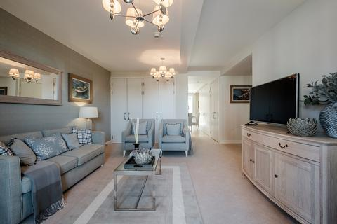 2 bedroom apartment - Plot 7, Hortsley at Hortsley, Sutton Park Road, Seaford BN25