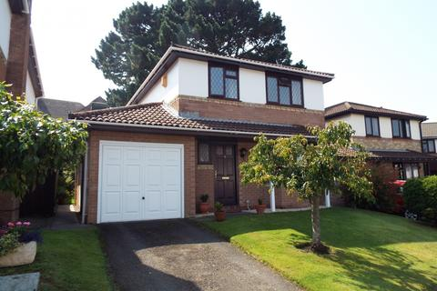 4 bedroom detached house for sale - 9 Amberley Drive Langland