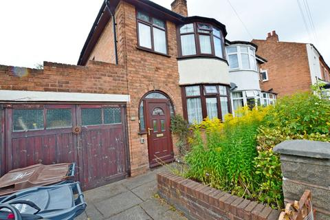 3 bedroom semi-detached house for sale - Gravelly Lane, Birmingham
