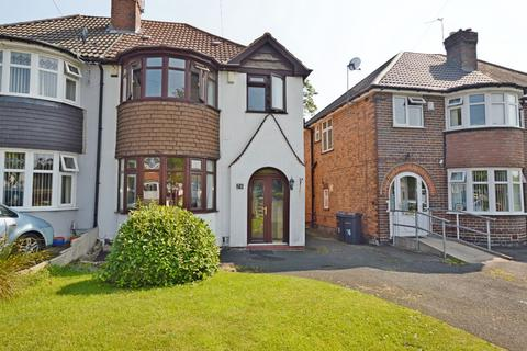 3 bedroom semi-detached house for sale - Ayre Road, Birmingham