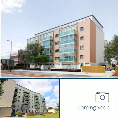 2 bedroom apartment to rent - Bellvue Court, Staines Road, Hounslow TW3