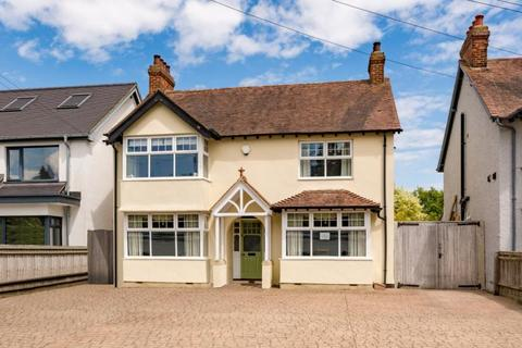 4 bedroom detached house for sale - Banbury Road, Oxford