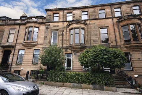 2 bedroom flat for sale - 1, 14 Victoria Crescent Road, Dowanhill, Glasgow, G12 9DB