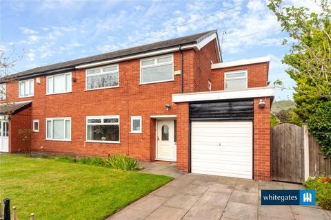4 bedroom semi-detached house for sale - Kenton Road, Liverpool, Merseyside, L26
