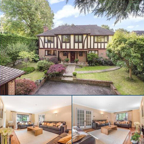 5 bedroom detached house for sale - Skippers Hill Cottages, Five Ashes