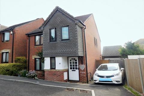 3 bedroom detached house for sale - Elijah Close, Hamworthy, Poole, Dorset, BH15