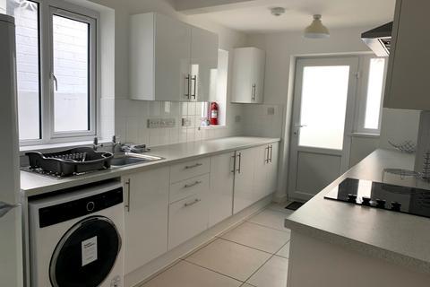 4 bedroom terraced house - Richardson Street