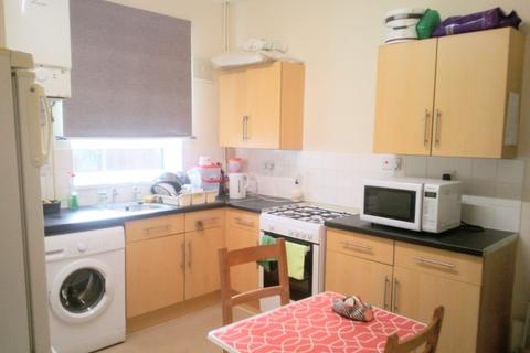 2 bedroom terraced house to rent - Cromwell Street, Coventry CV6