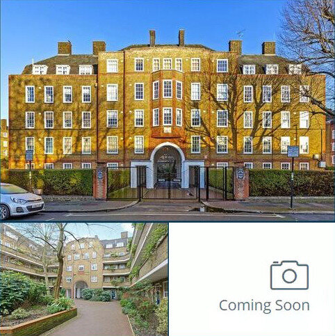 2 bedroom apartment to rent - White house, Vicarage crescent, London SW11