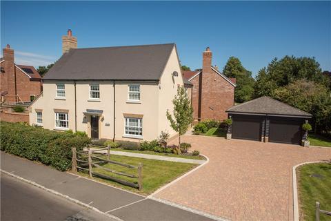 5 bedroom detached house for sale - Bishopstone Road, Stone, Aylesbury, Buckinghamshire, HP17