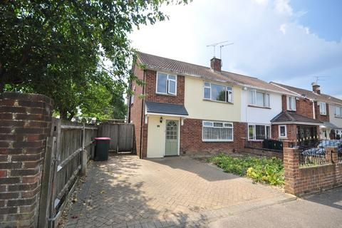 4 bedroom semi-detached house to rent - Hare Lane Crawley RH11