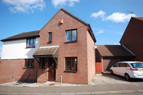 3 bedroom semi-detached house for sale - Hallowell Down, South Woodham Ferrers, Chelmsford, Essex, CM3