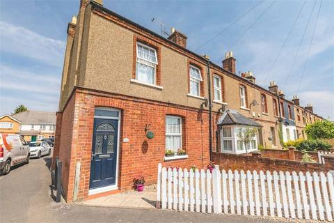 3 bedroom end of terrace house for sale - Meadfield Road, Langley, Berkshire