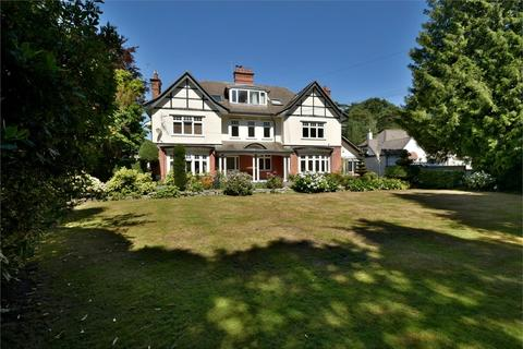 2 bedroom flat for sale - Queens Park Avenue, Queens Park, Bournemouth