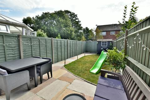 2 bedroom terraced house for sale - Chickerell Close, Muscliff, Bournemouth