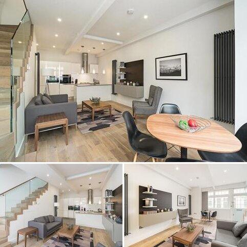 2 bedroom mews to rent - Radnor Mews, Hyde Park, London, W2