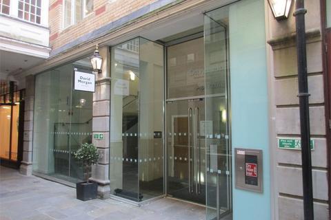 1 bedroom flat for sale - David Morgan Apts, Barry Lane, CARDIFF