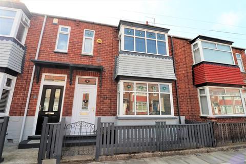 2 bedroom terraced house for sale - Roseberry Road, Hartlepool, TS26