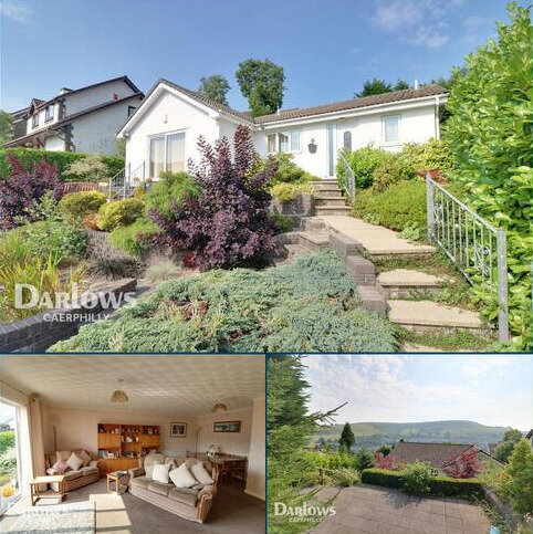 4 bedroom bungalow for sale - Cae Bryn, Caerphilly