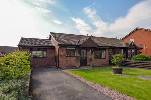 2 bedroom bungalow for sale - Dovestone Crescent, Dukinfield, Greater Manchester, SK16