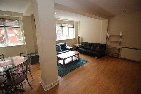 2 bedroom apartment to rent - Sackville Place, Bombay Street, Manchester, M1