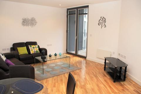 2 bedroom apartment to rent - The Hub, 5 Piccadilly Place,  Manchester, M1