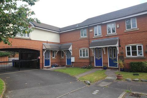 2 bedroom terraced house for sale - Tudbury Way,  Salford, M3