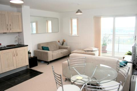 2 bedroom apartment to rent - The Cube, 2b The Waterfront, Manchester, M11