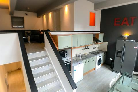 2 bedroom apartment for sale - The Sorting House, 83 Newton Street, Manchester, M1