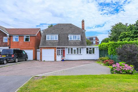 3 bedroom detached house for sale - Ulverley Green Road, Solihull