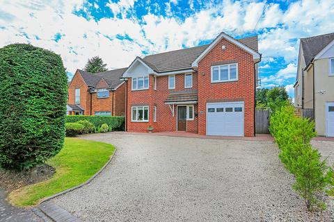 5 bedroom detached house for sale - Monastery Drive, Solihull