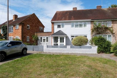 3 bedroom semi-detached house for sale - Savoy Close, Harefield, Middlesex