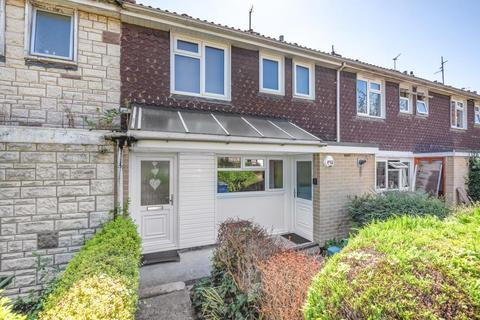 3 bedroom terraced house - East Oxford,  Oxfordshire,  OX4