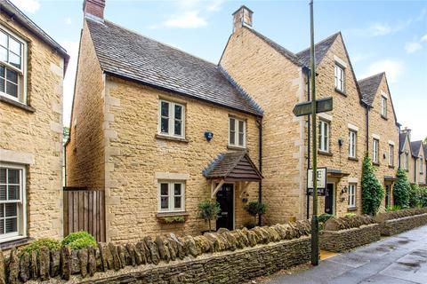 3 bedroom end of terrace house for sale - Birdlip, Gloucester, GL4