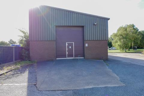 Property to rent - Park House Warehouse Two, Mile End Road, Colwick Park Industrial Estate
