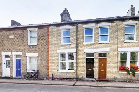 2 bedroom terraced house for sale - York Terrace, Cambridge